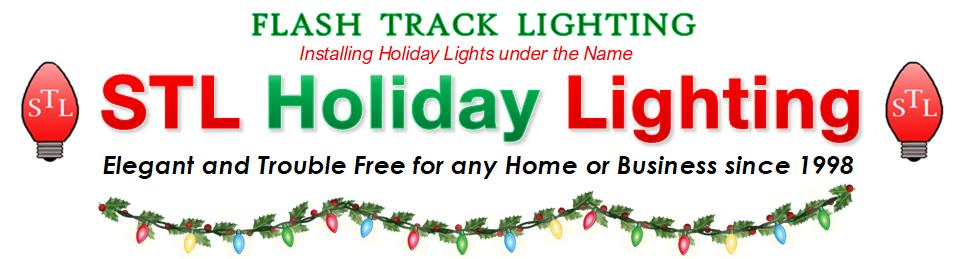 STL Holiday Lighting